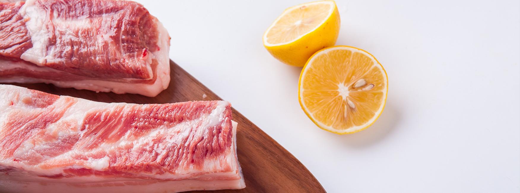 鲜肉供应链